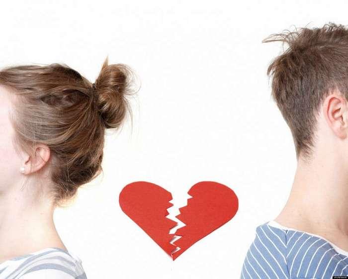 Что нужно знать о разводе ещё до свадьбы