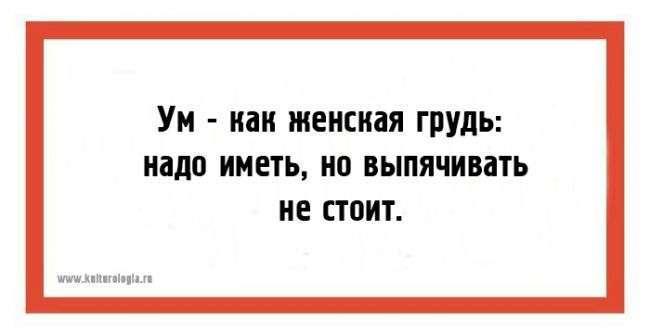 ФИЛОСОФСКО-ЮМОРИСТИЧЕСКИЕ ОТКРЫТКИ ОТ ЛЮДЕЙ С ХОРОШИМ ЧУВСТВОМ ЮМОРА