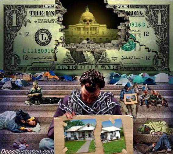 """""""Что такое доллар?"""": самое простое объяснение из 15 пунктов."""