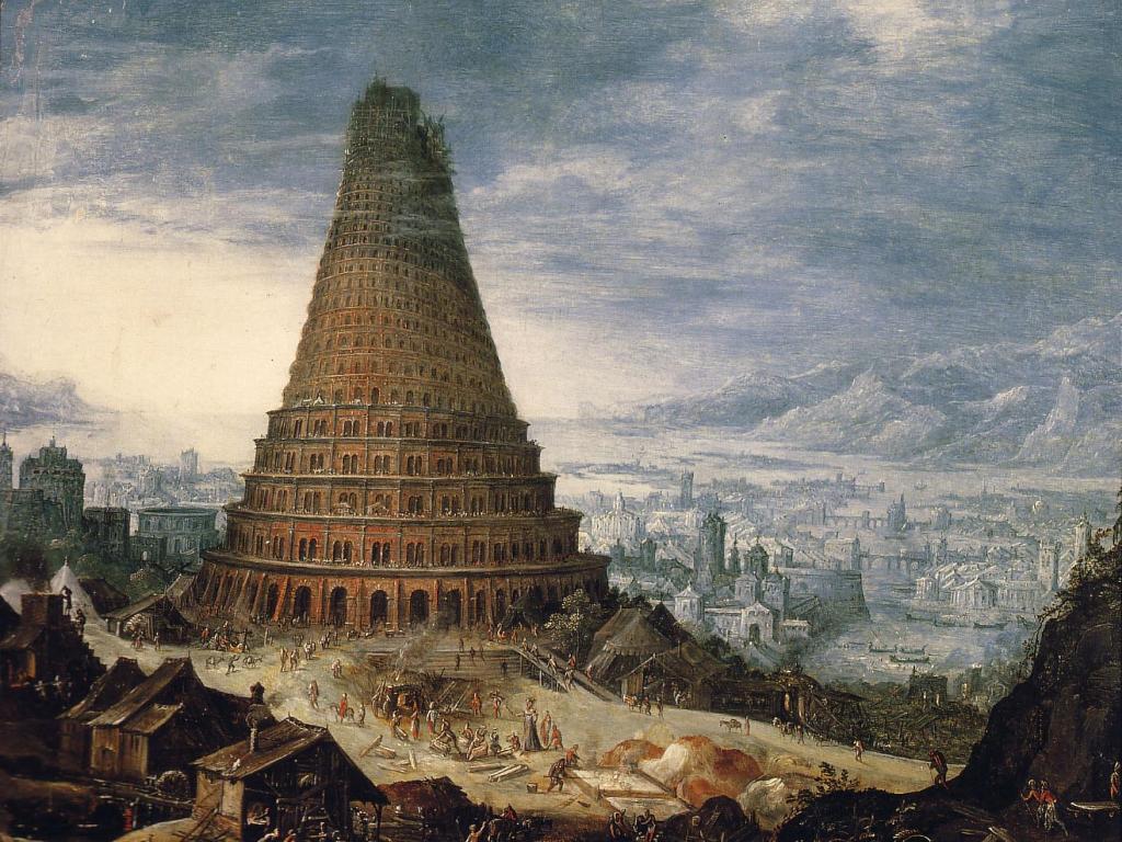 Что из себя представлял мир в XXI веке до нашей эры