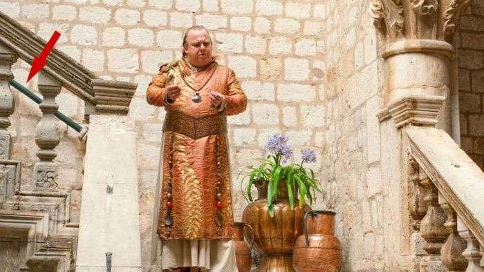 11 досадных ляпов в «Игре престолов»