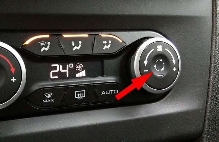 Кнопки в автомобиле, о предназначении которых многие не знают
