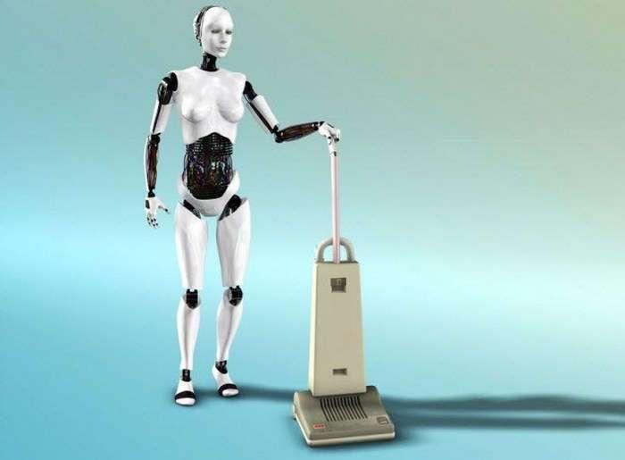 Технологии, которые способны изменить наш мир