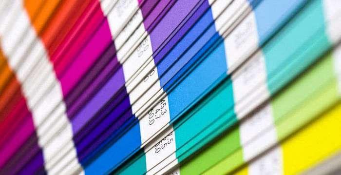 Определен самый мерзкий цвет в мире