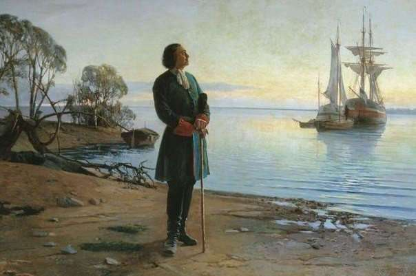 10 интересных фактов об основании Петербурга, которых вы не знали