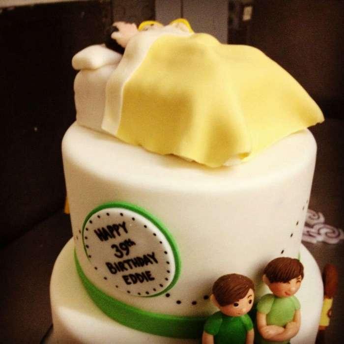 10 самых неприличных тортов в истории