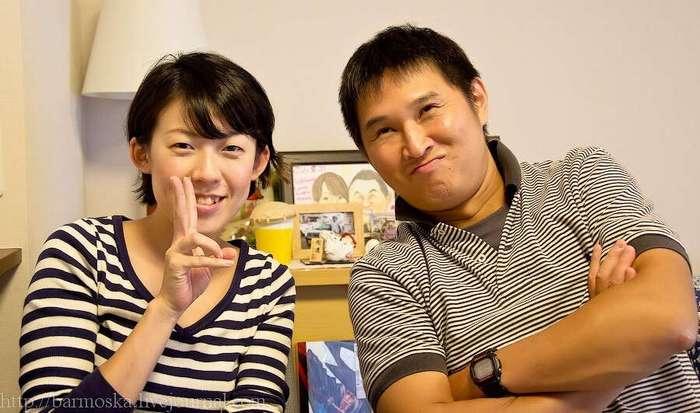 Редактировать Как живут японские менеджеры средней руки