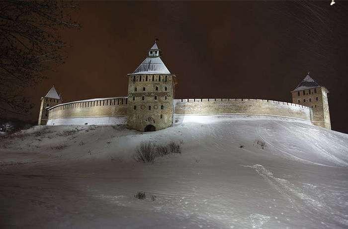 Лучшие маршруты по объектам ЮНЕСКО в России