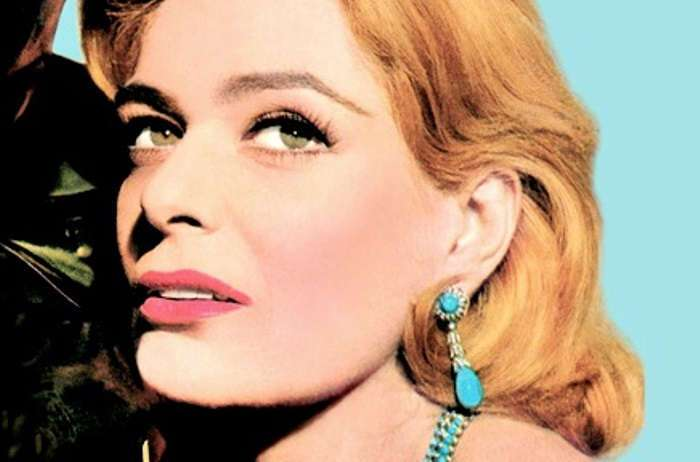 От актрисы до министра культуры: удивительная судьба «последней греческой богини» Мелины Меркури