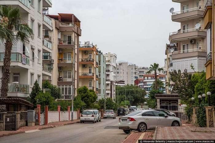 Как живут русские в Турции