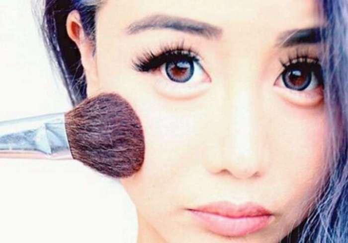 15 безумных азиатских трендов, включая брелоки с живыми животными