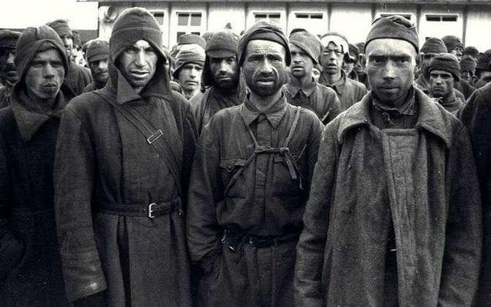 Подвиг без награды. Мать нацистских солдат спасла советских офицеров.