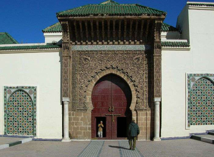 Султан Исмаил: кровожадный правитель, жестокий воин и отец 1000 детей