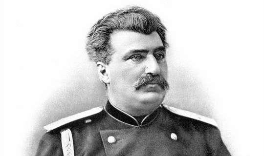 Николай Пржевальский: карты, лошадь, Шамбала