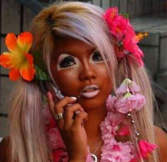 Производители косметики плачут