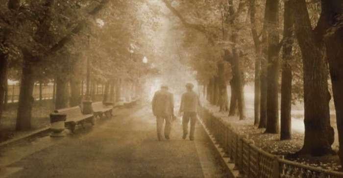 «Мастер и Маргарита» от Елены Мартынюк