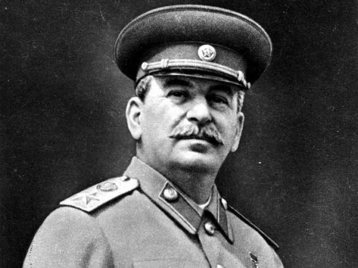 Опись личных вещей Сталина, оставшихся после смерти. Власть предержащим на заметку