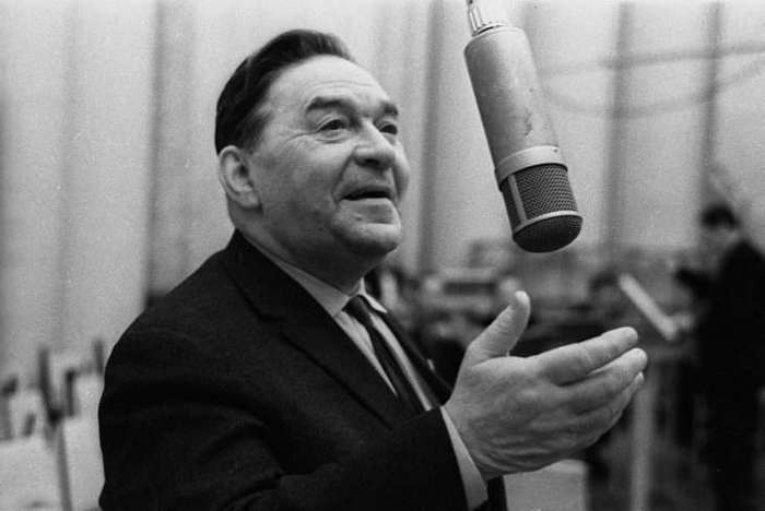 «У нас в Одессе все так могут. Но стесняются»: 12 смешных историй от Леонида Утёсова