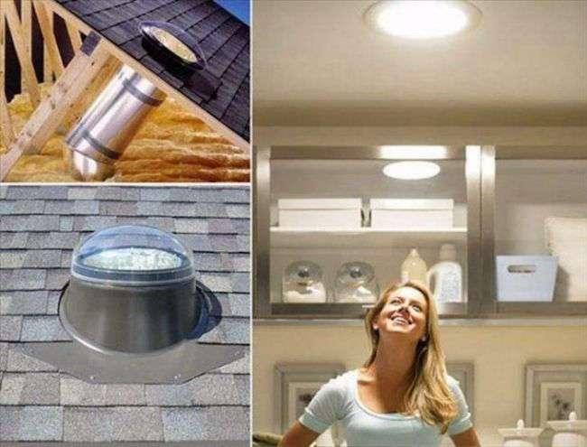10 гениальных вещей, которые сделают дом комфортным и современным