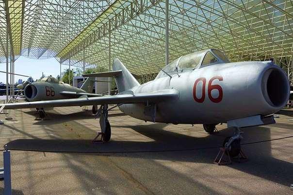 «МиГ» славы. Как советский лётчик Привалов совершил невозможное