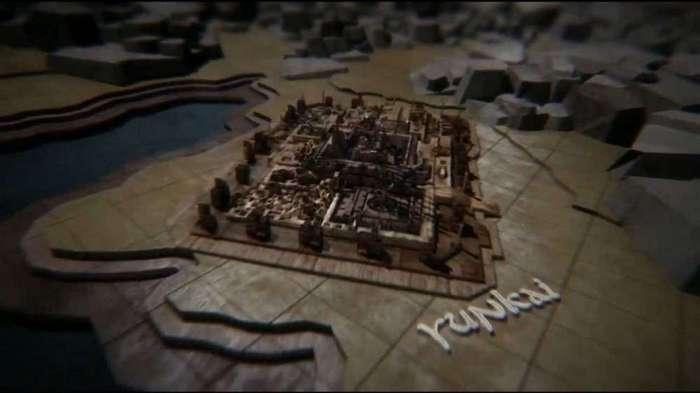 20 самых интересных пасхалок в «Игре престолов» на данный момент