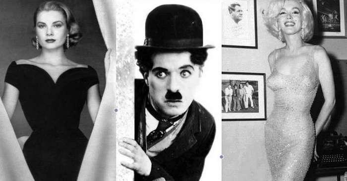 Страшные скандалы золотого века Голливуда