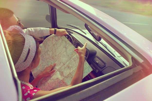 21 вещь, которую нужно успеть сделать до того, как вы завели ребенка