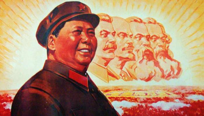 how did mao turn china into a complete totalitarianism state China is not only reviving mao-era social controls, but augmenting them through cutting-edge neo-totalitarianism, shambaugh suggested, could be triggered by a combination of a sudden that such a neo-totalitarian turn is in fact not only possible but already underway can be seen through.