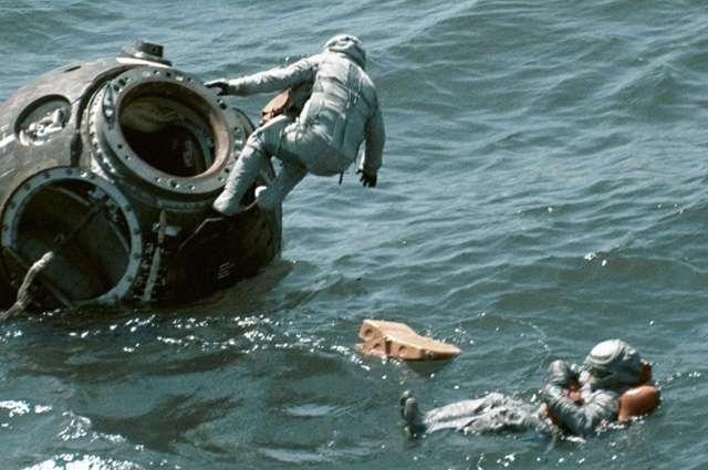 «Союз» без номера. Как советские космонавты выжили, упав из космоса