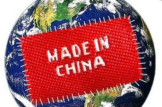 Как китайцы подделывают мир