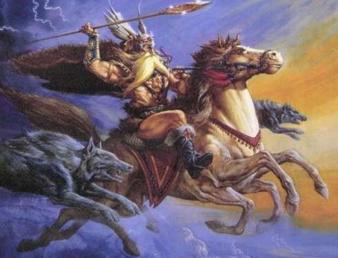 10 пикантных фактов, о которых умалчивают хрестоматийные учебники мифологии