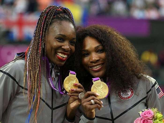 Братья, сестры и близнецы на Олимпиаде в Рио