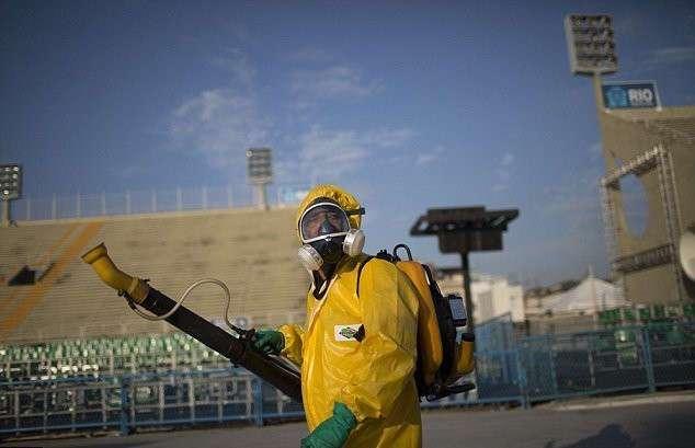 ТОП-4 почему Олимпиаду в Рио запомнят отстойной