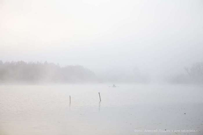 Ушли в минус: Как живет самый вымирающий район России