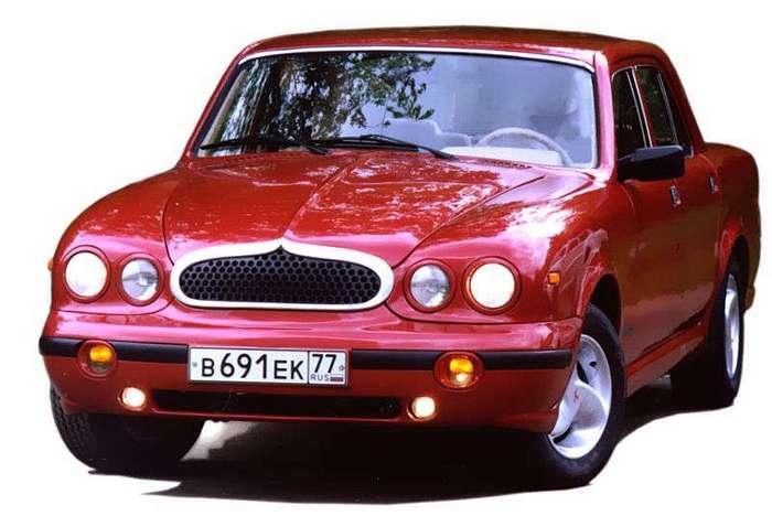 ГАЗ-НАМИ-3102
