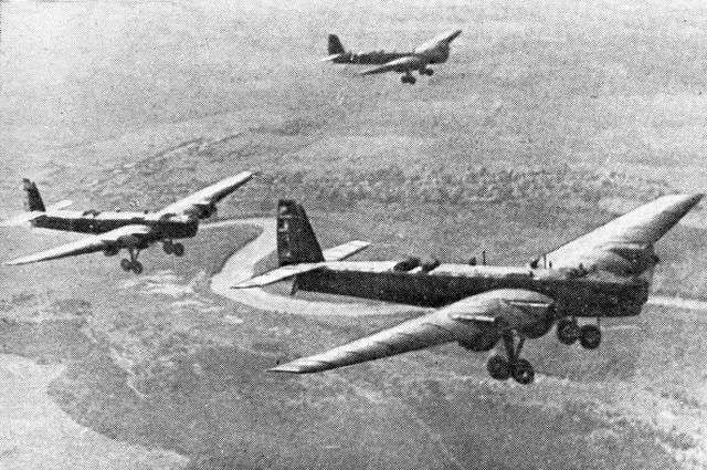 Как советские лётчики совершили подвиг для Китая