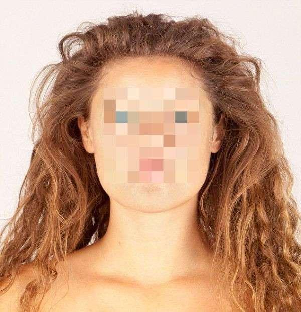 Ученые создали модель головы девушки, умершей 3700 лет назад