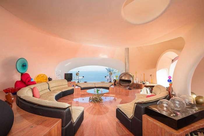 Как устроен самый дорогой дом мира