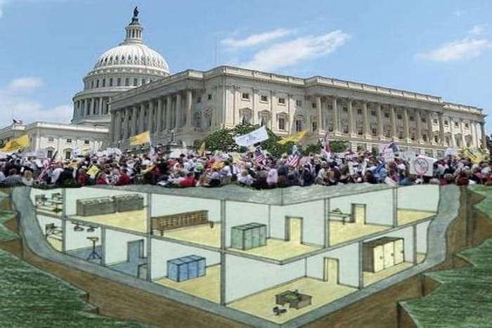 16 фактов о Белом доме, о которых вы даже не догадывались