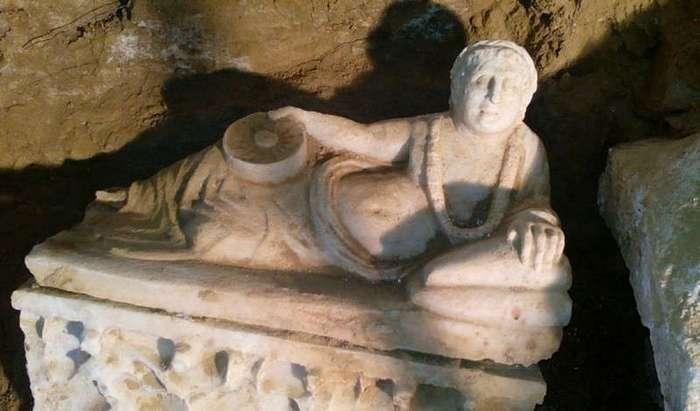 Главные археологические находки наших дней