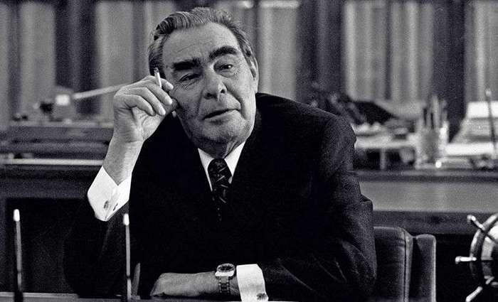 Советская экономика в эпоху Леонида Брежнева