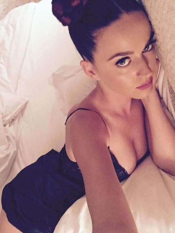 Самые сексуальные фотографии певицы Кэти Перри