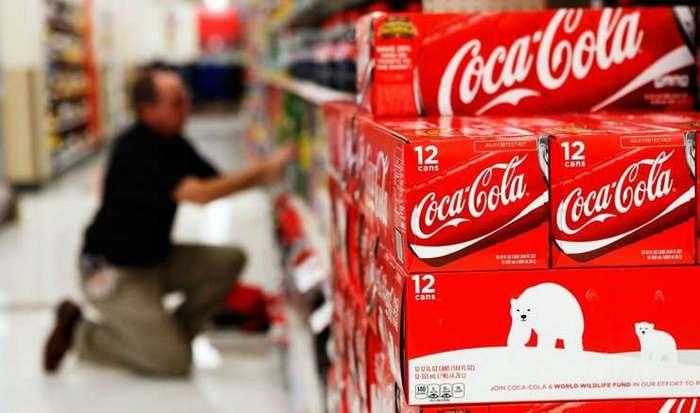 Топ-10: Шокирующие факты о прохладительных напитках