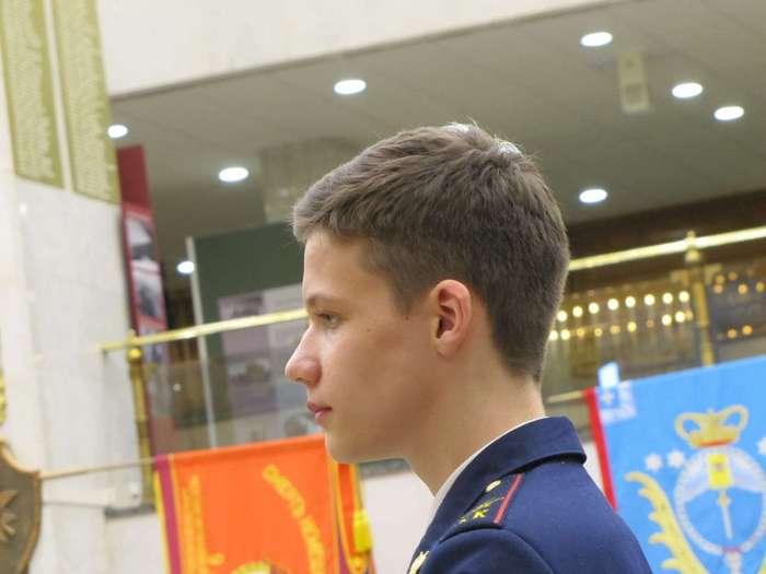 Московский бал кадетов