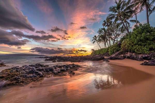 12 причин, почему Мауи - лучший остров на планете