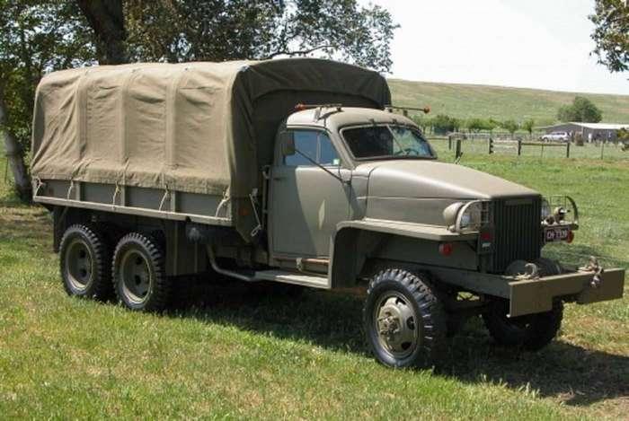 Легендарный Studebaker: в преддверии великого броска