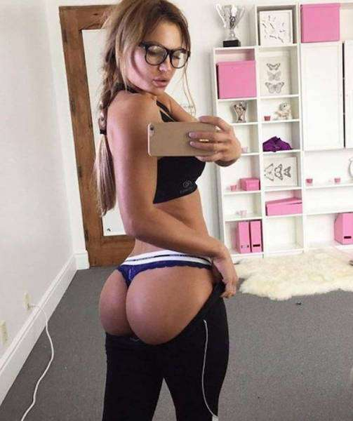 Очаровашки в очках