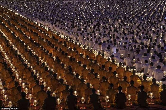 Буддизм как украшение Азии