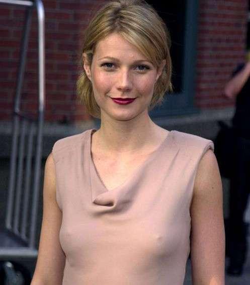 15 знаменитостей, которые не привыкли носить бюстгальтер