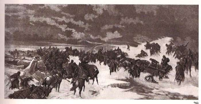 Как шведов навек отучили с русскими воевать